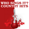 Who Sings It? Country Hits app by Brett Plummer