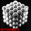ButtonBeats Dubstep Balls App by ButtonBeats
