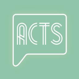 The Acts Experience App by Crowd Hub