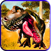Dino Survival Sim 2015 App by CTL Gamez