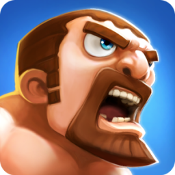 Clash of Spartan App by Elex
