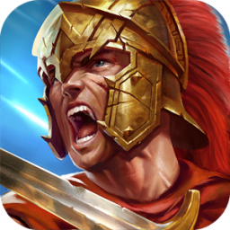 Rise of War : Eternal Heroes App by Elex