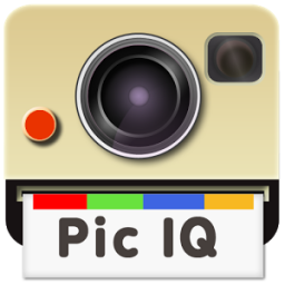 Pic IQ Quiz App by Epic Pixel LLC