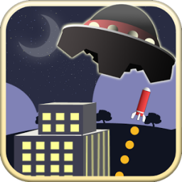 Missile Defender App by Epic Pixel LLC
