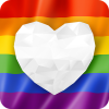 Rainbow - LGBT dating App by Eva LLC