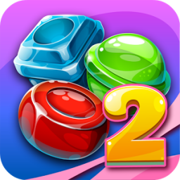 Candy Kingdom 2 App by Eva LLC