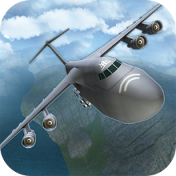 War Plane Flight Simulator App by FOG COM