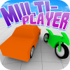 Stunt Car Arena - MULTIPLAYER App by FOG COM