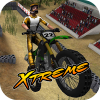 Trial Bike Extreme Classic App by FOG COM
