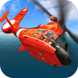 Helicopter: Air Ambulance App by FOG COM