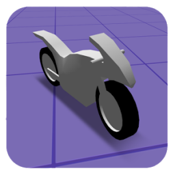 Stunt Bike: Driving Sim App by FOG COM