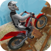 Trial Bike Extreme 3D Free App by FOG COM
