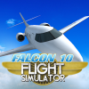 Private Jet Flight Simulator App by FOG COM