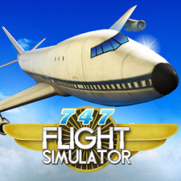 Flight Simulator: 747 App by FOG COM