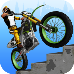 Stunt Bike 3D Free App by FOG COM