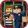 Cops Vs Robbers: Jail Break App by Free Game Studio Inc.