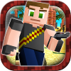 Hide N Seek: Survival Craft App by Free Game Studio Inc.
