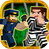 Cops Vs Robbers : Jail Break 2 App by Free Game Studio Inc.