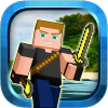 Survival Games Block Island App by Free Game Studio Inc.