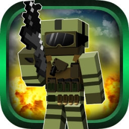 Battle Craft: Mine Field 3D App by Free Game Studio Inc.