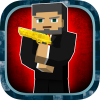 House of Blocks FPS app by Free Game Studio Inc.