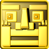 Temple Block Craft Runner App by Free Game Studio Inc.