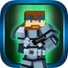 Survival Gun 3d - Block Wars app by Free Game Studio Inc.
