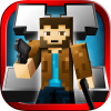 Cube Galaxy Defenders App by Free Game Studio Inc.