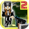 Survival Block Games 2 - FPS App by Free Game Studio Inc.