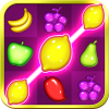 Fruit Crush App by Free Game Studio Inc.