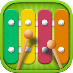 Baby Xylophone Musical Game App by Fun Baby Apps