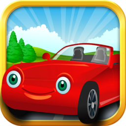 Baby Musical Phone & Car Gam App by Fun Baby Apps