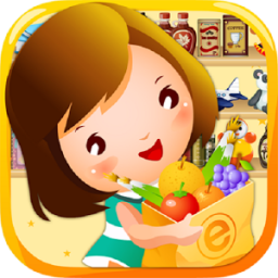Baby Mart - Free Shopping Game App by Fun Baby Apps