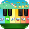Baby Piano Musical Game! app by Fun Baby Apps