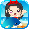 Baby Beach Game Singalong Fun App by Fun Baby Apps