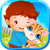 Baby Play & Care Pets Game App by Fun Baby Apps