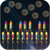 Fireworks Piano app by GameNICA