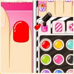 Nail Makeup Studio App by InsightWah
