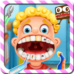 Dentist Clinic Top Game App by InsightWah