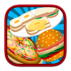 Cooking in Restaurant App by Jdlope83