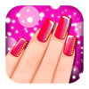 Nail Paint Game App by Jdlope83