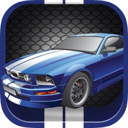 Traffic Racer Car App by Jdlope83