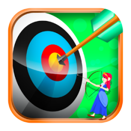 Archery Game App by Jdlope83