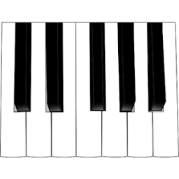 Little Piano App by playground