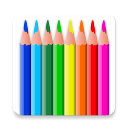 500 Coloring Pages App by playground