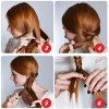Easy Hairstyles app by Rosario Android