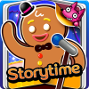 Best Storytime App by SMARTSTUDY