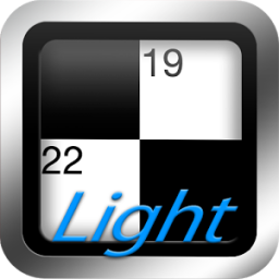 Crossword Light App by Stand Alone Inc