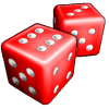 Dice 3D App by Teazel Ltd