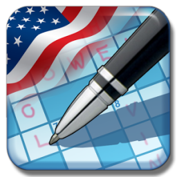 Crossword (US) App by Teazel Ltd